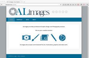 ALimages-Website Home